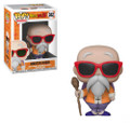 Funko Pop! Animation Dragon Ball Z Master Roshi Vinyl Figure