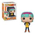 Funko Pop! Animation Dragon Ball Z Bulma Vinyl Figure