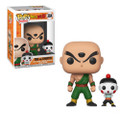 Funko Pop! Animation Dragon Ball Z Tien & Chiaotzu Vinyl Figure
