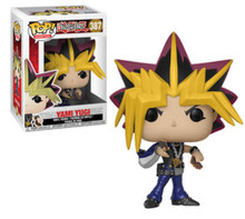 Funko Pop! Animation Yu-Gi-Oh Yami Yugi Vinyl Figure