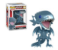 Funko Pop! Animation Yu-Gi-Oh Blue-Eyes White Dragon Vinyl Figure