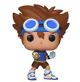 Funko Pop! Animation Digimon Tai Vinyl Figure