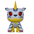 Funko Pop! Animation Digimon Gabumon Vinyl Figure