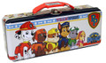 Tin Pencil Case - Paw Patrol - Team Work