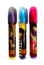 Erasers - Camp Rock - 3ct - Party Favors - Stackable
