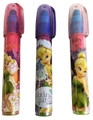 Tinkerbell - Stackable - Erasers - 3ct