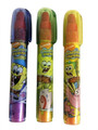 Erasers - Spongebob - 3ct - Party Favors - Stackable