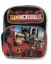 Backpack - Incredibles 2 - Small 12 Inch Toddler
