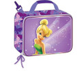 Lunch Box - Tinkerbell - Insulated - Multicolored