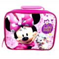 Lunch Box - Minnie Mouse - Insulated