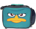 Lunch Box - Phineas and Ferb - Insulated - Green - Perry