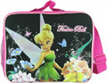 Lunch Box - Tinkerbell - Insulated - Black