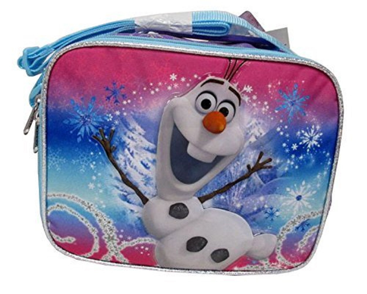 Lunch Box - Frozen - Insulated - Olaf