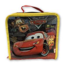 Lunch Box - Cars - Insulated - Mater Pictured