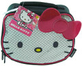 Lunch Box - Hello Kitty - Insulated - Face