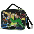 Lunch Box - Ben 10 - Insulated - Blue