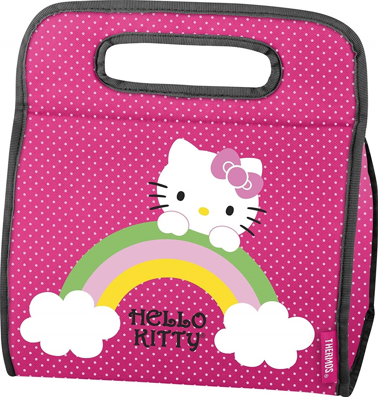 6c67457bf Hello Kitty Lunch Box - Pink | Partytoyz.com