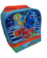 Lunch Box - Finding Dory - Insulated - Dual Zipper - Nemo