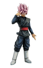 Dragon Ball Super Grandista Super Saiyan Rose Manga Dimensions