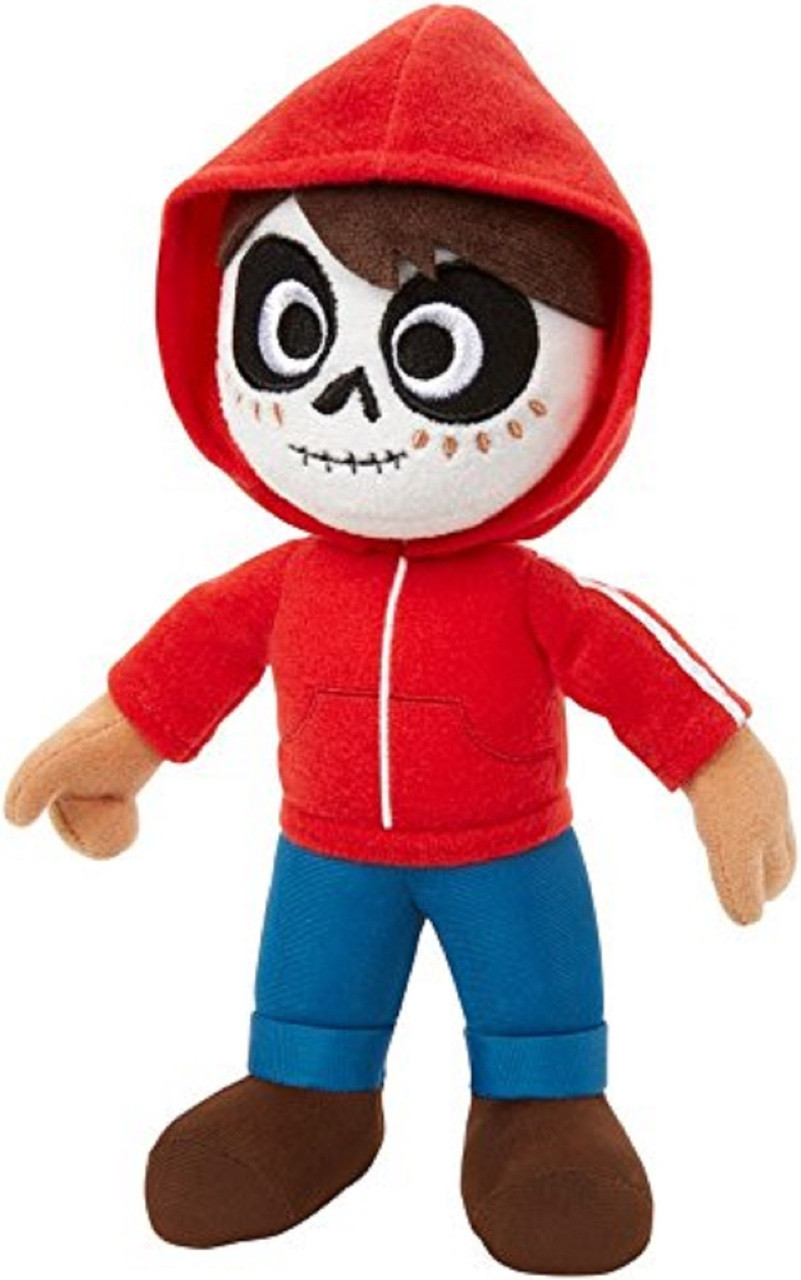 Plush Toy - Coco - Miguel - 8 Inch