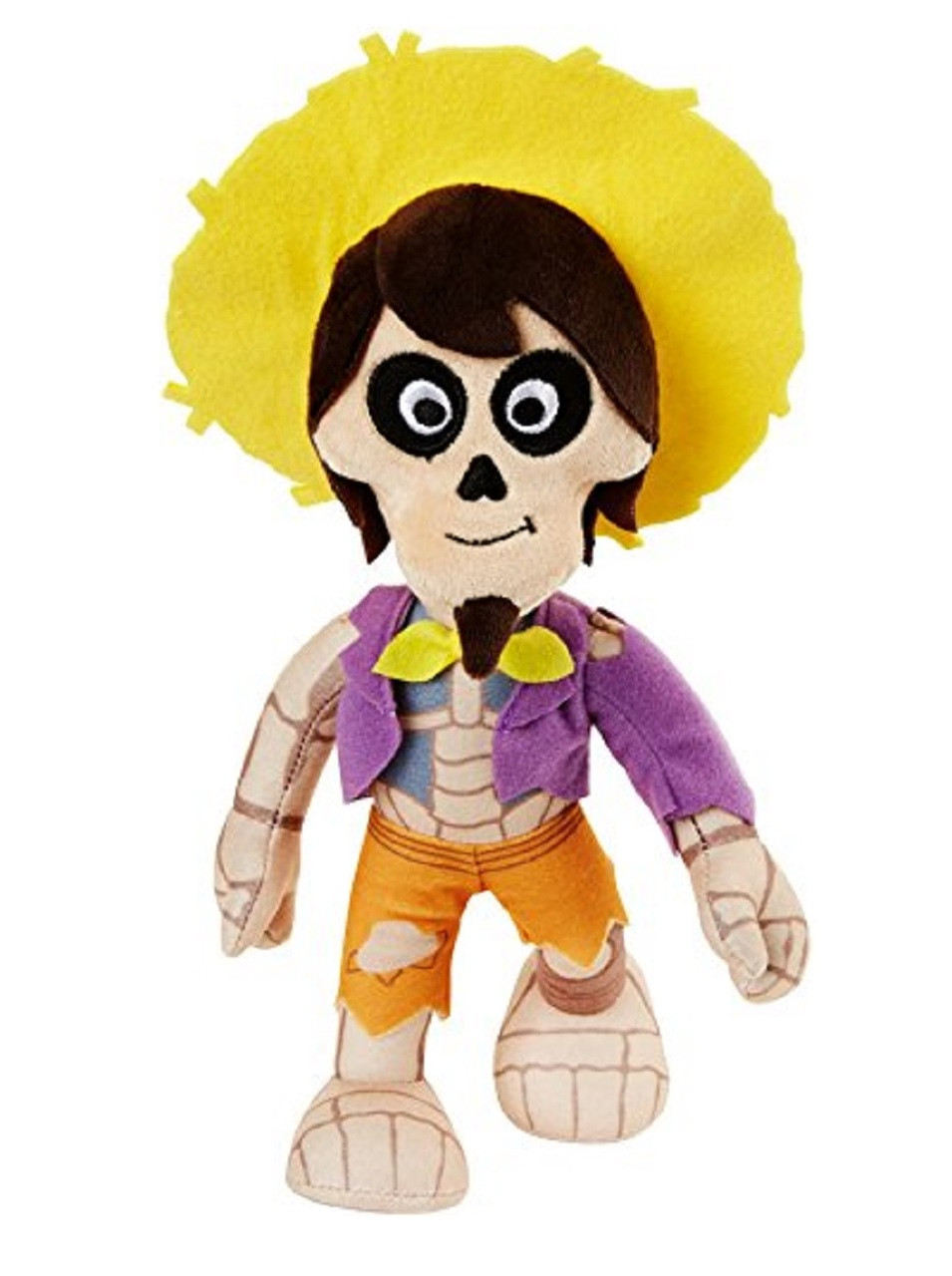 Plush Toy - Coco - Hector - 8 Inch