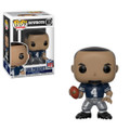 Funko POP - NFL - Cowboys - Dak Prescott - Vinyl Collectible Figure