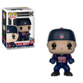 Funko POP - NFL - Texans - JJ Watt (Color Rush) - Vinyl Collectible Figure