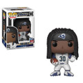 Funko POP - NFL - Rams - Todd Gurley - Vinyl Collectible Figure