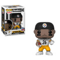 Funko POP - NFL - Steelers - Le'Veon Bell - Vinyl Collectible Figure