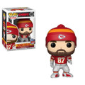 Funko POP - NFL - Chiefs - Travis Kelce - Vinyl Collectible Figure