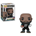 Funko POP - NFL - Jaguars - Leonard Fournette - Vinyl Collectible Figure
