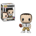 Funko POP - NFL - Saints - Drew Brees - Vinyl Collectible Figure
