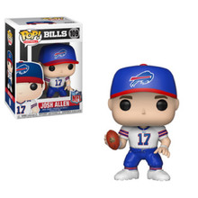 Funko POP - NFL - Draft - Josh Allen - Vinyl Collectible Figure