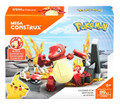 Mega Construx - Pokemon - Charmeleon - 89pc Buildable Set