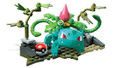 Mega Construx - Pokemon - Ivysaur - 89pc Buildable Set