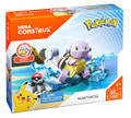 Mega Construx - Pokemon - Wartortle - 89pc Buildable Set