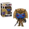 Funko POP - Power Rangers S7 - Goldar - Vinyl Collectible Figure