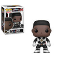 Funko POP - Power Rangers S7 - Black Ranger (No Helmet) - Vinyl Collectible Figure
