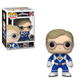 Funko POP - Power Rangers S7 - Blue Ranger (No Helmet) - Vinyl Collectible Figure