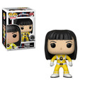 Funko POP - Power Rangers S7 - Yellow Ranger (No Helmet) - Vinyl Collectible Figure