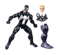 Action Figure Toy - Venom Marvel Legends - Venom - 6 Inch - Wave 1