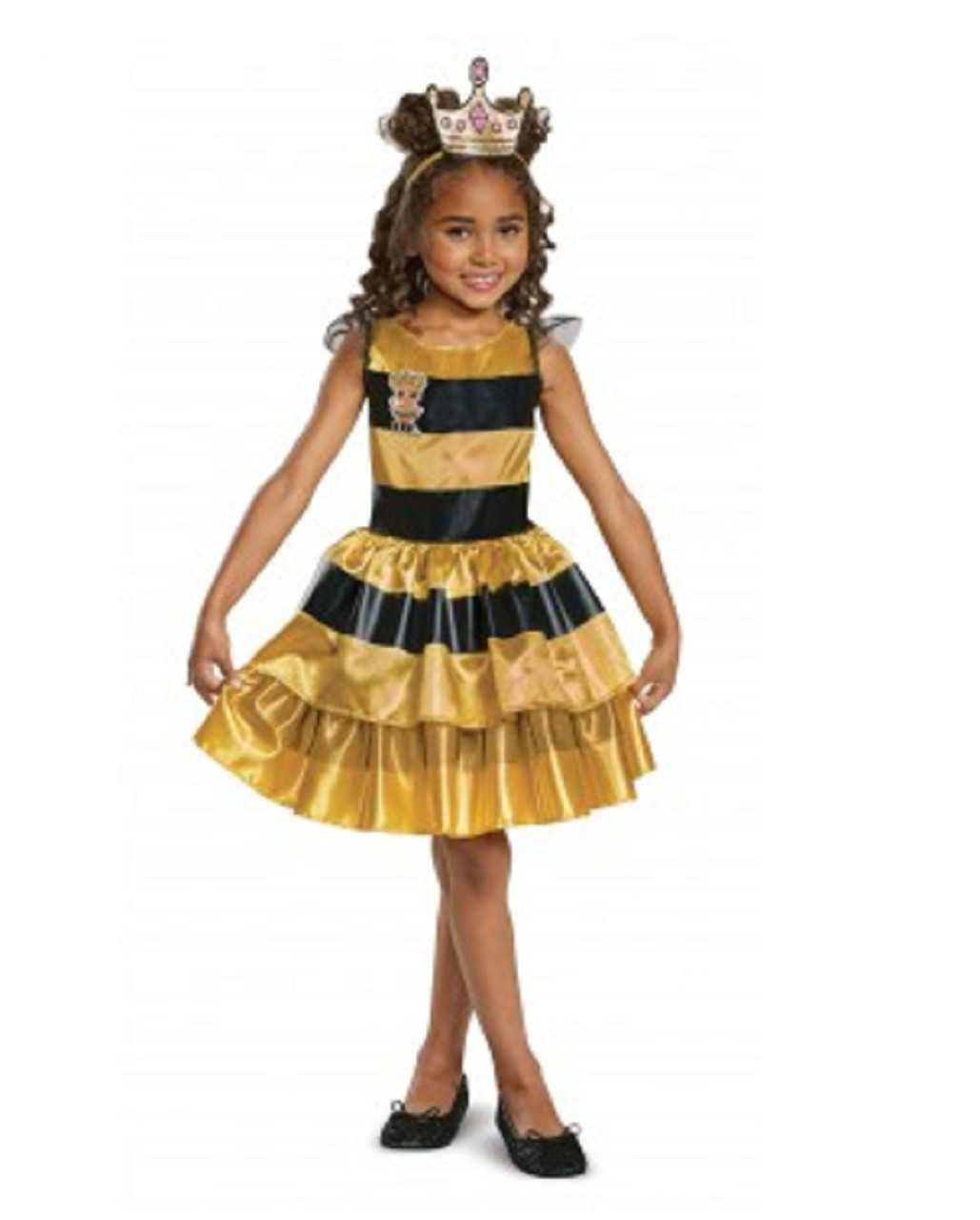 Costume - LOL Surprise - Queen Bee Classic - Size Small