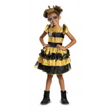 Costume - LOL Surprise - Queen Bee Deluxe - Size Small