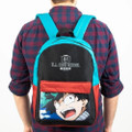 Backpack - My Hero Academia - Large 16 Inch - U.A.HS