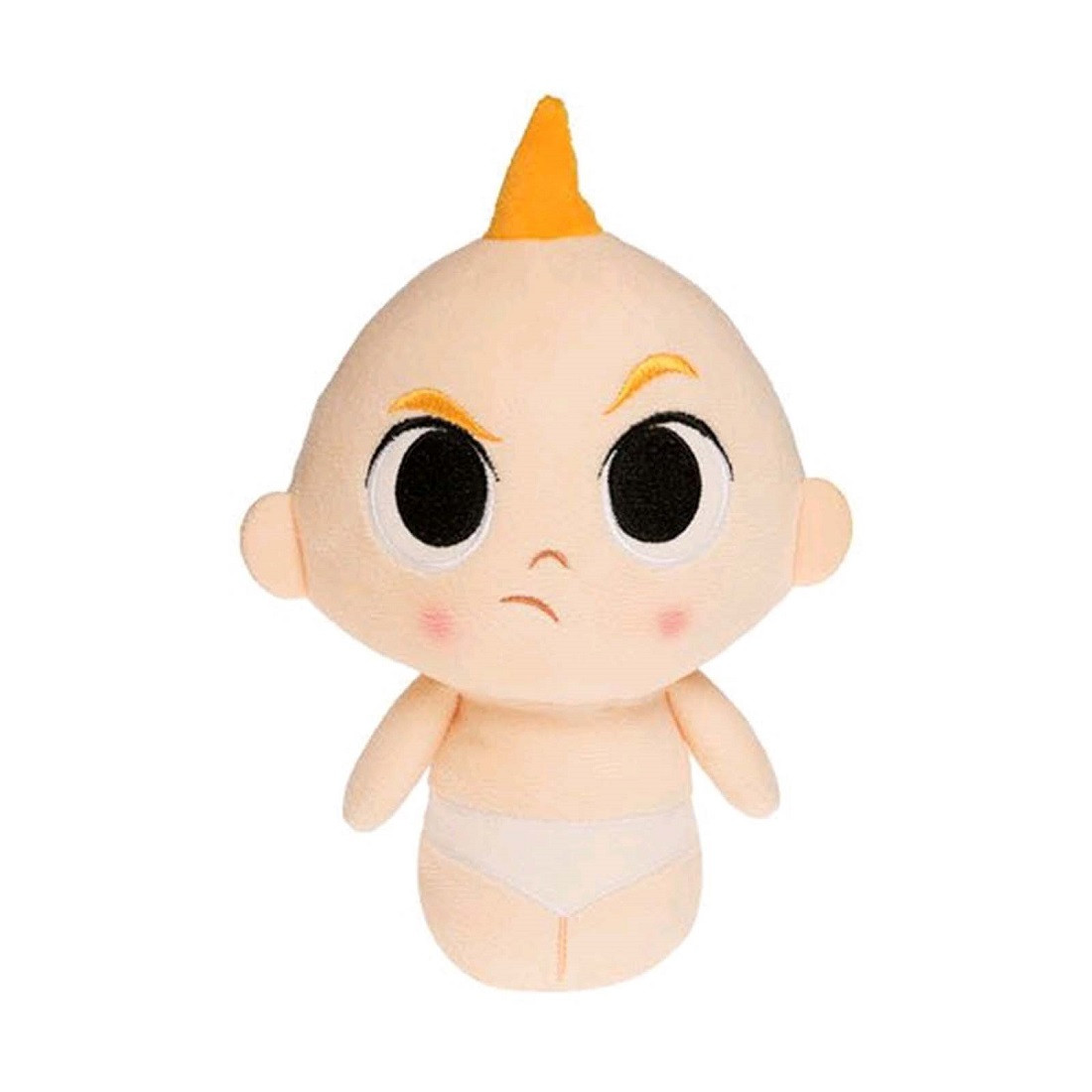 Plush Toy - Incredibles - SuperCute Collectible - Baby Jack Jack