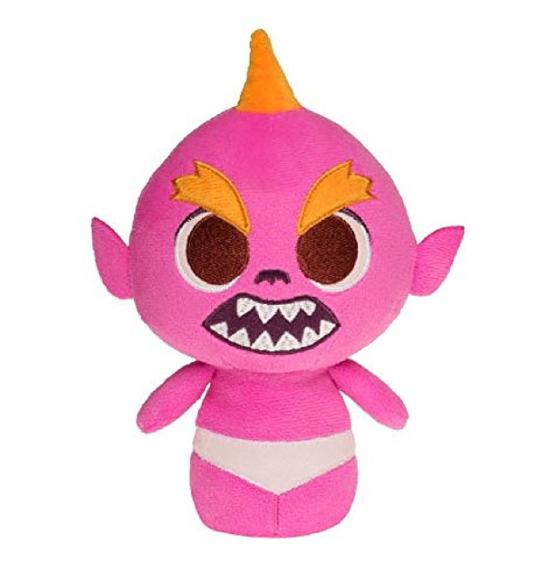 Plush Toy - Incredibles - SuperCute Collectible - Monster Jack Jack