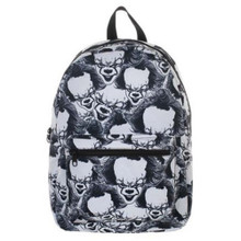 Backpack - IT Pennywise - Large 16 Inches - All Over Print