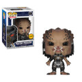 Funko POP - The Predator - Fugitive Predator (Chase) - Vinyl Collectible Figure