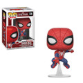 Funko POP - GamerVerse - Spider Man - Vinyl Collectible Figure