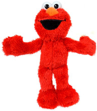 Plush Toy - Elmo - Micro 8 Inch Size